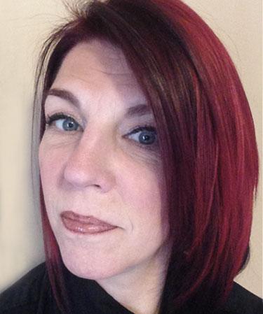Razz Salon Stylist - Channan Merrill
